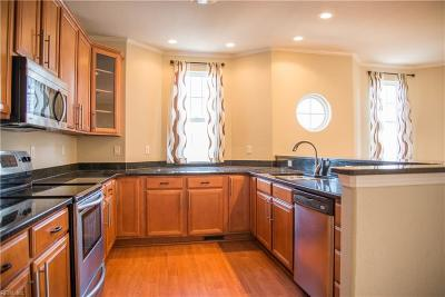 Virginia Beach Single Family Home New Listing: 527 Lakewood Cir