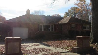 Newport News Single Family Home New Listing: 30 Ivy Farms Rd