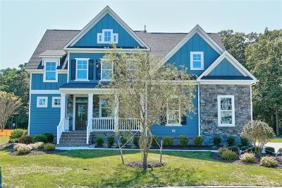 Virginia Beach Single Family Home New Listing: 2701 Ashbys Bridge Ct