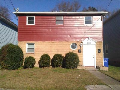 Portsmouth Multi Family Home Under Contract: 1030 Ann St