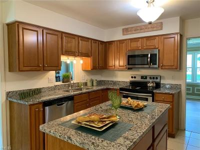Virginia Beach Single Family Home New Listing: 633 Reasor Dr