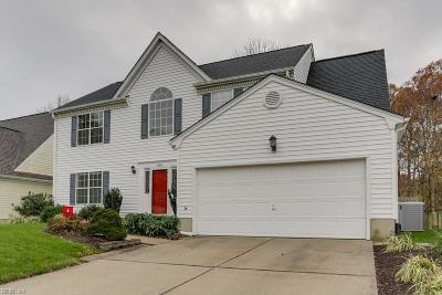 Newport News Single Family Home New Listing: 610 Aylesbury Dr