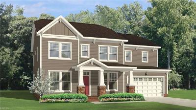 Virginia Beach Single Family Home New Listing: Mm Roseleigh