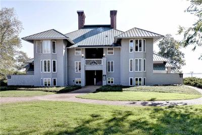 Williamsburg Single Family Home New Listing: 700 Graves Ordinary