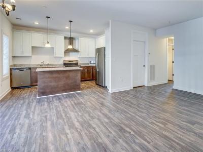 Norfolk Single Family Home New Listing: 7922 Shore Dr #312