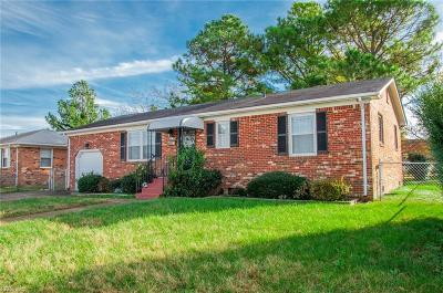 Portsmouth Single Family Home New Listing: 679 Lincoln St