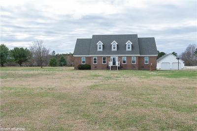 Franklin Single Family Home New Listing: 31076 Walters Hwy