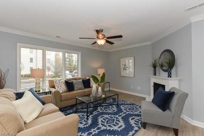 Single Family Home New Listing: 2 Harbor Watch Dr #702