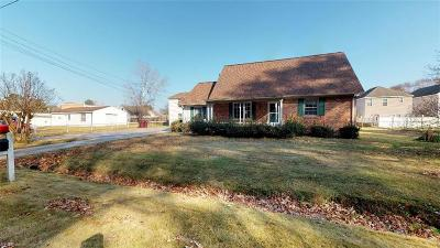 Chesapeake Single Family Home New Listing: 1908 Rokeby Ave