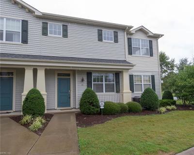 Chesapeake Single Family Home New Listing: 1330 Emsworth Dr
