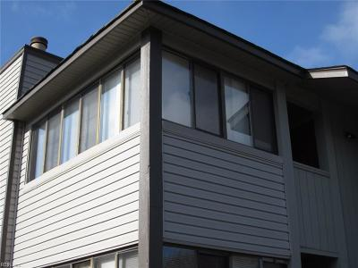 Virginia Beach Single Family Home New Listing: 522 Rivers Rch