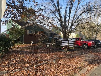 Virginia Beach Single Family Home New Listing: 251 Appian Ave