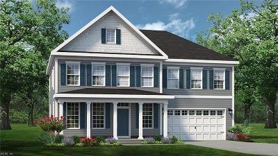 Suffolk Single Family Home New Listing: Mm Azelea