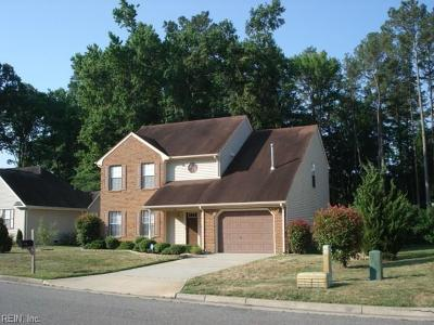 Rental New Listing: 709 Fawn Lake Dr