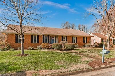 Virginia Beach Single Family Home New Listing: 945 Hanover Dr