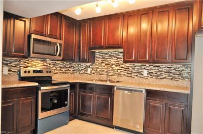 Virginia Beach Single Family Home New Listing: 2232 Sedgewick Dr