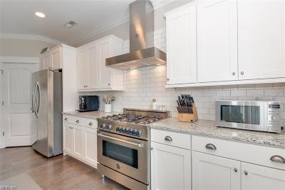 Chesapeake Single Family Home New Listing: 1113 Edinburgh Pw