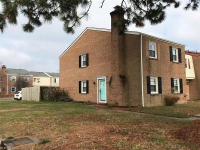 Rental New Listing: 417 Chinaberry Ct
