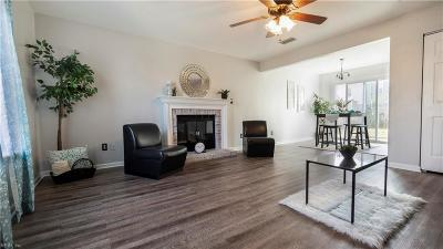 Virginia Beach VA Single Family Home New Listing: $145,000