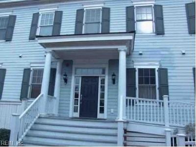 Norfolk Single Family Home New Listing: 4523 Pleasant Ave #C