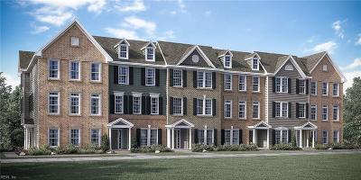 Yorktown Single Family Home New Listing: 114 Daybeacon St