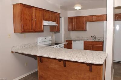 Virginia Beach VA Single Family Home New Listing: $184,900