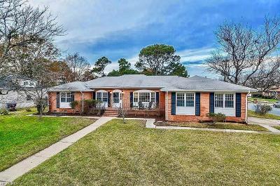 Single Family Home New Listing: 2160 Lloyd Dr