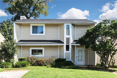 Single Family Home New Listing: 3820 Broadleaf Ct
