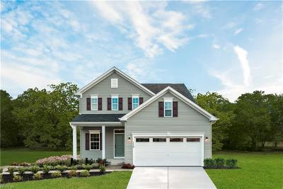 Yorktown Single Family Home New Listing: 104 Crawford Rd