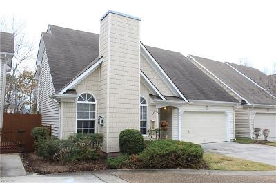 Single Family Home New Listing: 4417 Pope Valley Ct