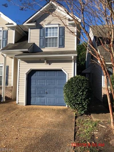 Hampton Single Family Home New Listing: 6 Aster Way #3
