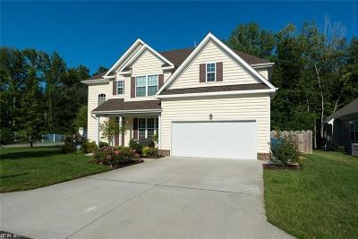 Single Family Home New Listing: 527 Fallen Leaf Ln