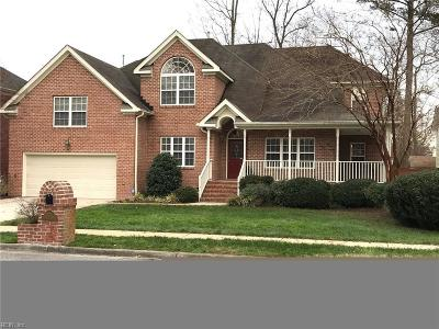 Single Family Home New Listing: 713 Las Olas Cts