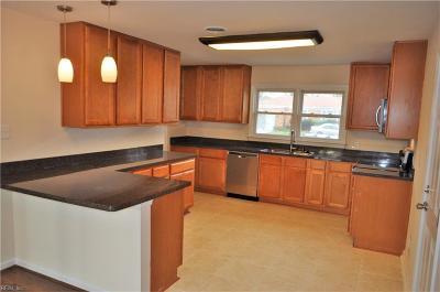 Single Family Home New Listing: 2320 Tapscott Ave