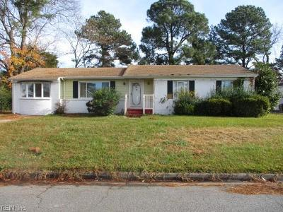 Single Family Home New Listing: 216 Dexter St E