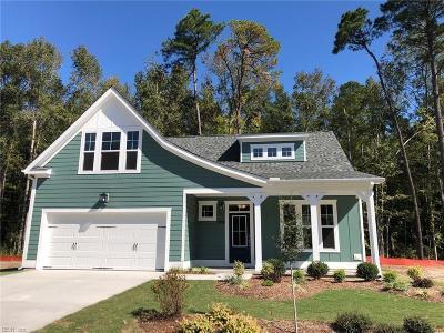 Single Family Home New Listing: 2032 Burson Dr #13
