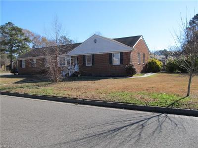 Single Family Home New Listing: 3369 Morningside Dr