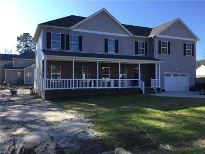 Single Family Home New Listing: 4033 Woodland Dr