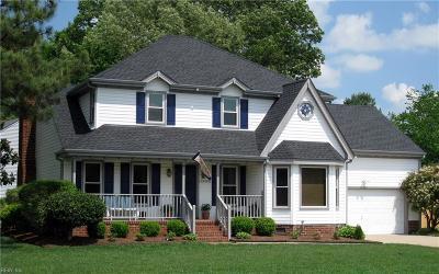 Chesapeake Residential For Sale: 1008 San Juan Dr