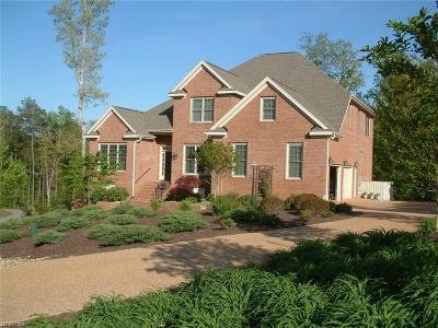 Stonehouse, Stonehouse Glen Residential For Sale: 3116 Sapling Dr