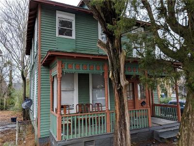 Suffolk Multi Family Home For Sale: 101 Grayson Ct