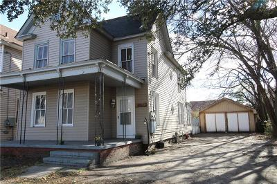 Norfolk Multi Family Home For Sale: 1409 W 27th St