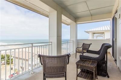 Sandbridge Beach Residential For Sale: 3700 Sandpiper Rd #410A