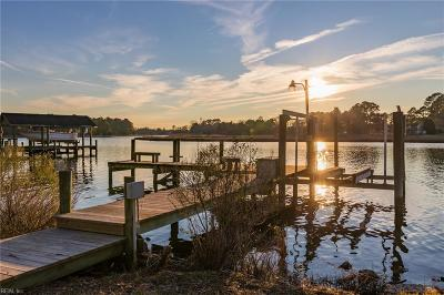 Portsmouth Residential Under Contract: 422 Bobby Jones Dr