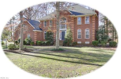 Fords Colony Residential New Listing: 2 Higginson Ct
