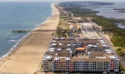 Sandbridge Beach Residential For Sale: 3700 Sandpiper Rd #418A
