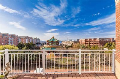 Residential For Sale: 239 Duke St #406
