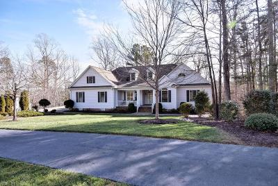 Stonehouse, Stonehouse Glen Residential Under Contract: 9972 Mill Pond Rn