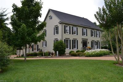 Stonehouse, Stonehouse Glen Residential For Sale: 3523 Longwood Dr