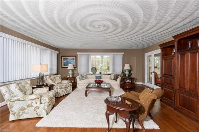 Norfolk Residential Under Contract: 6040 Newport Ave